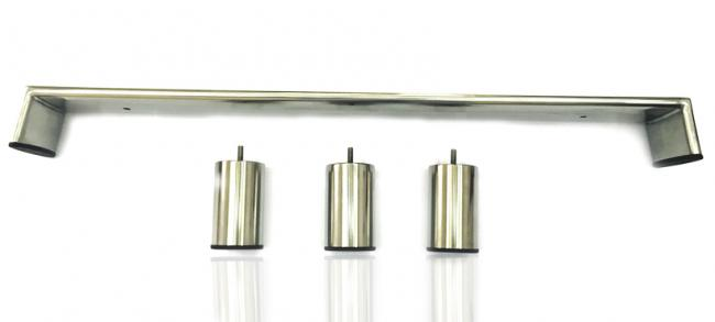 Stainless Steel Sofa Leg